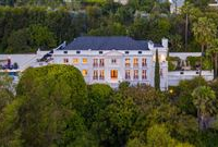 ONE OF THE FINEST EXAMPLES OF BEL-AIR LIVING