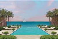 OCEANFRONT BRAND NEW CONSTRUCTION -CRISTELLE CAY IN FLORIDA