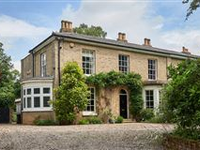 ATTRACTIVE YELLOW BRICK HOME WITH PERIOD FEATURES AND MODERN INTERIORS