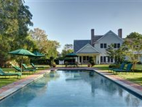 BEAUTIFUL PRIVATE PROPERTY WITH HEATED POOL AND MANICURED LAWN