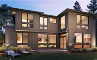 PRE-CONSTRUCTION MODERN HOME