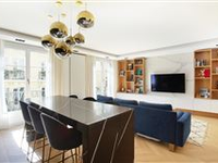 THIS SUNNY AND CALM PROPERTY HAS BEEN COMPLETELY AND LUXURIOUSLY RENOVATED