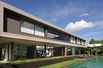 MODERN LUXURY VILLA FOR LEASE IN PERERENAN