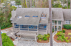 SECOND ROW OCEAN-ORIENTED HOME IN PALMETTO DUNES