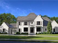 GORGEOUS NEW CONSTRUCTION HOME IN BUCKHEAD