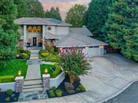 SOPHISTICATED AND BEAUTIFULLY APPOINTED HOME IN VINTAGE OAKS