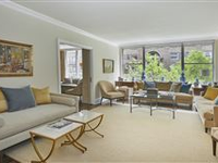 BEAUTIFUL AND BRIGHT UPPER EAST SIDE RESIDENCE