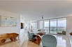 METICULOUSLY MAINTAINED, MODERN CONDO AT LE CLUB INTERNATIONAL AND MARINA