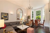 IMMACULATE FLAT IN ELEGANT DOUBLE FRONTED VICTORIAN VILLA