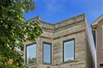 MODERN FINISHES IN THIS CLASSIC CHICAGO GREYSTONE IN ANDERSONVILLE