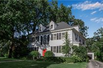 ELEGANT COLONIAL HOME ON A SOUGHT-AFTER BUFFALO STREET