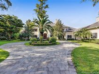 SPECTACULAR GATED RESIDENCE