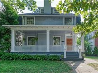 BEAUTIFUL AND SPACIOUS THREE LEVEL HOME IN CENTRAL SEWICKLEY VILLAGE