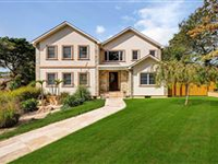 STUNNING AND SPECIAL CUSTOM HOME