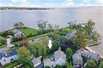 UNIQUE COTTAGE STYLE COLONIAL IN DOLPHIN COVE