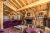 CHARMING CHALET IN IDEAL LOCATION