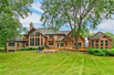 ONE OF A KIND STUNNING HOME WITH PRIVATE LAKE VIEWS