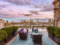 SUTTON PLACE SOUTH PENTHOUSE WITH COMMANDING VIEW