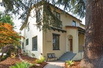 STUNNING AND SUN-DRENCHED HOME WITH EXCEPTIONAL ARCHITECTURAL DETAILS THROUGHOUT