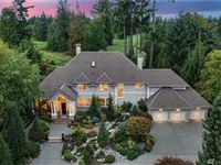 QUINTESSENTIAL LUXURY GOLF COURSE ESTATE IN WINDSOR GREENS