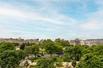 A NICE VIEW OF THE PLACE DE LA NATION