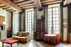 INCREDIBLE 17TH CENTURY TOWN HOUSE WITH VIEWS OF NOTRE-DAME DE PARIS
