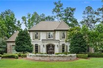 STATELY FRENCH COUNTRY ESTATE IN COVINGTON