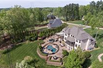 WATERFRONT ESTATE OFFERS PRIVACY AND SPACIOUSNESS