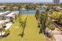 ESTATE-SIZED INTRACOASTAL WATERFRONT LOT