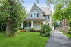 AN ELEGANT HOME WITH CAPTIVATING CURB APPEAL
