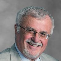 Dennis Bamber