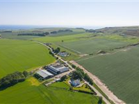 RECENTLY RENOVATED EXPANSIVE FARM IN THE HEART OF EASTER ROSS