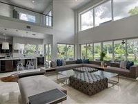 SPECTACULAR COMPLETELY RENOVATED CONTEMPORARY RESIDECE