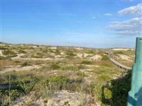 BEAUTIFUL BEACH FRONT HOMESITE OVERLOOKING EAST BEACH