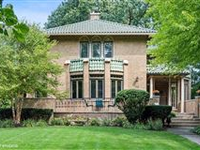 GORGEOUS WILMETTE HOME IN THE HEART OF THE CAGE NEIGHBORHOOD