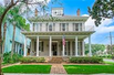 STATELY HOME WITH BEAUTIFUL BRICK TERRACE AND MANY HISTORIC DETAILS
