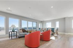 CHIC  PENTHOUSE AT HOBSONS'S LANDING
