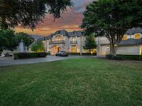 MAGNIFICENT ESTATE ON WILLOW BEND DRIVE