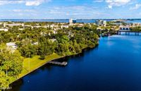 TWO BUILDABLE LOTS IN WATERFRONT DOWNTOWN MELBOURNE COMMUNITY