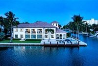 MAGNIFICENT DELRAY BEACH ESTATE RENOVATED WITH EVERY AMENITY
