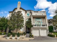 GORGEOUS TOWNHOME ON A LOVELY TREE LINED STREET
