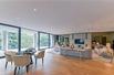 EXCLUSIVE FIVE BEDROOM APARTMENT OVERLOOKING KENSINGTON PALACE GARDENS
