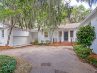 WATERFRONT PROPERTY IN HISTORIC BEAUFORT