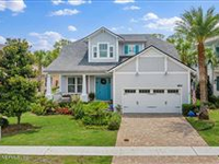 SOUGHT AFTER ATLANTIC BEACH COUNTRY CLUB HOME