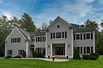 MAGNIFICENT COLONIAL ON A PRIVATE THREE ACRE LOT