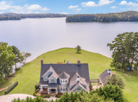 EXCEPTIONAL SOUTH LAKE LANIER LIVING