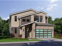 NEW CONSTRUCTION HOME IN PRIZED MOUNTLAKE TERRACE COMMUNITY