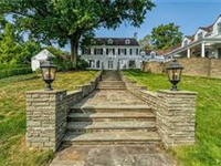 SPECTACULAR 11 ACRE SEWICKLEY HEIGHTS ESTATE