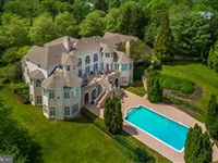 ESTATE HOME IN GREAT GREENSPRING VALLEY LOCATION