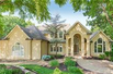 STUNNING HOME ON THE MOST DESIRABLE LOT